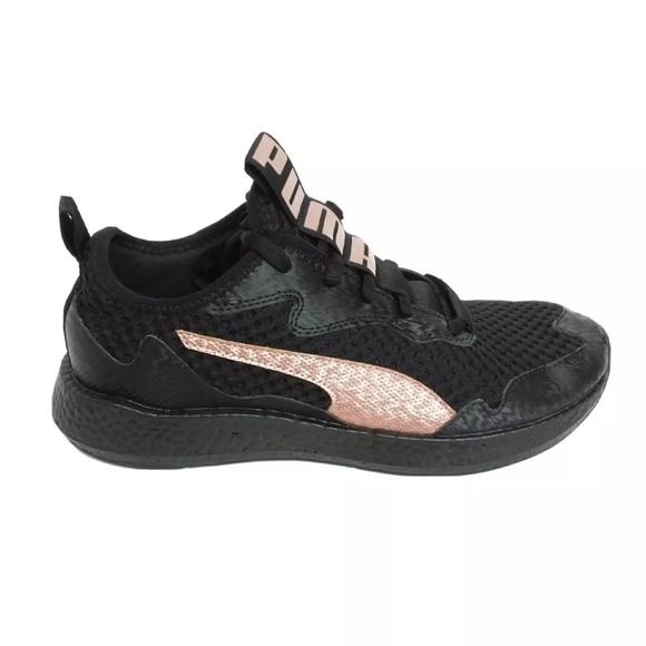 Nrgy Neko Soft Foam Sneakers Sz